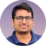 Manohar Kamalapurkar, MBA