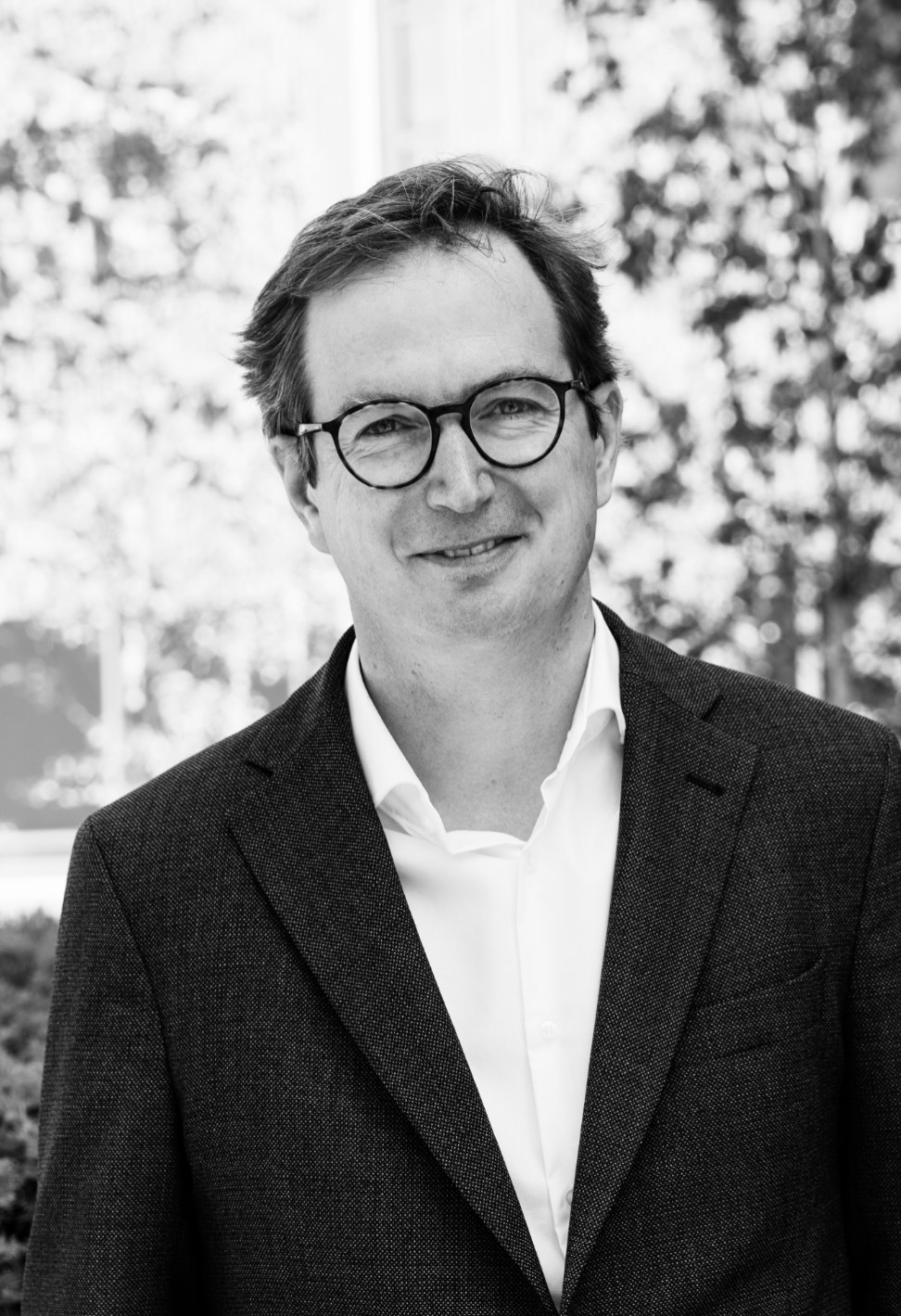 Tom de Raedt CEO