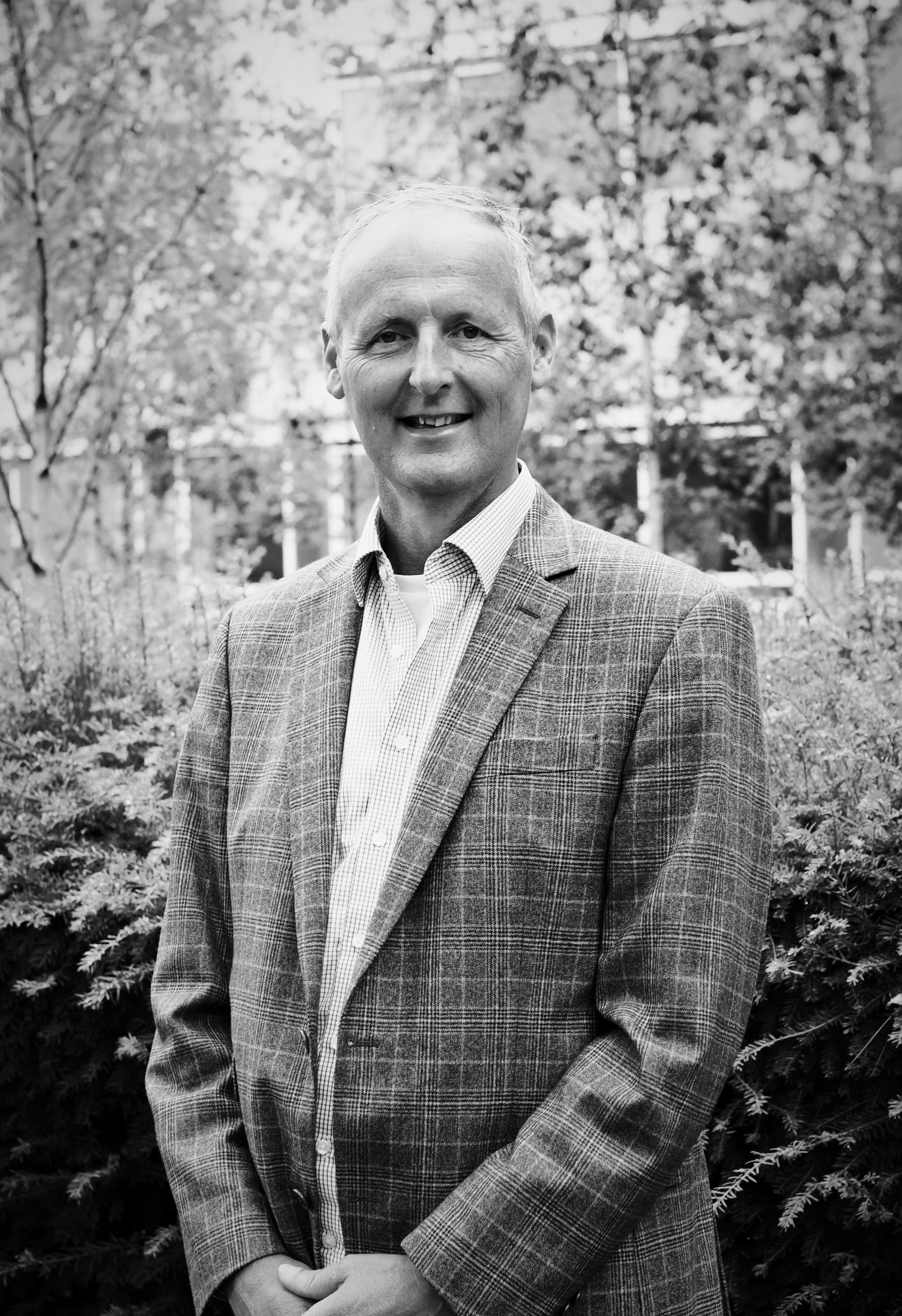Jorgen Sandig