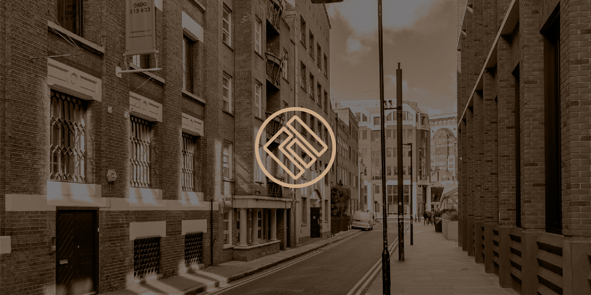 Rebranding of the central-London based chartered accounts
