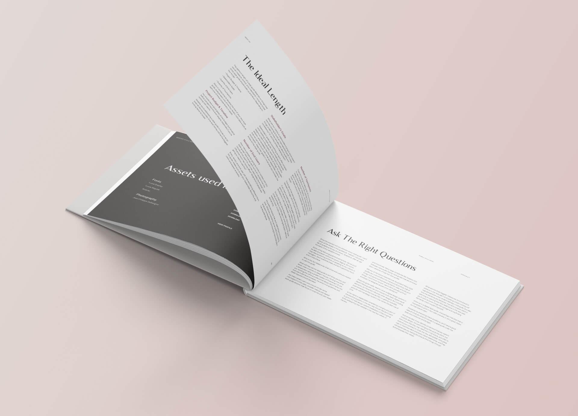 Freelancer's Playbook