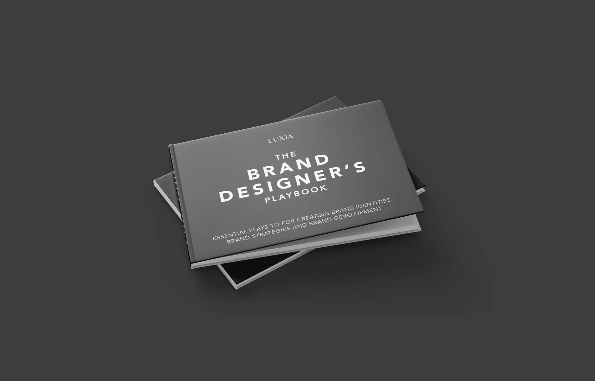Brand Designer's Playbook