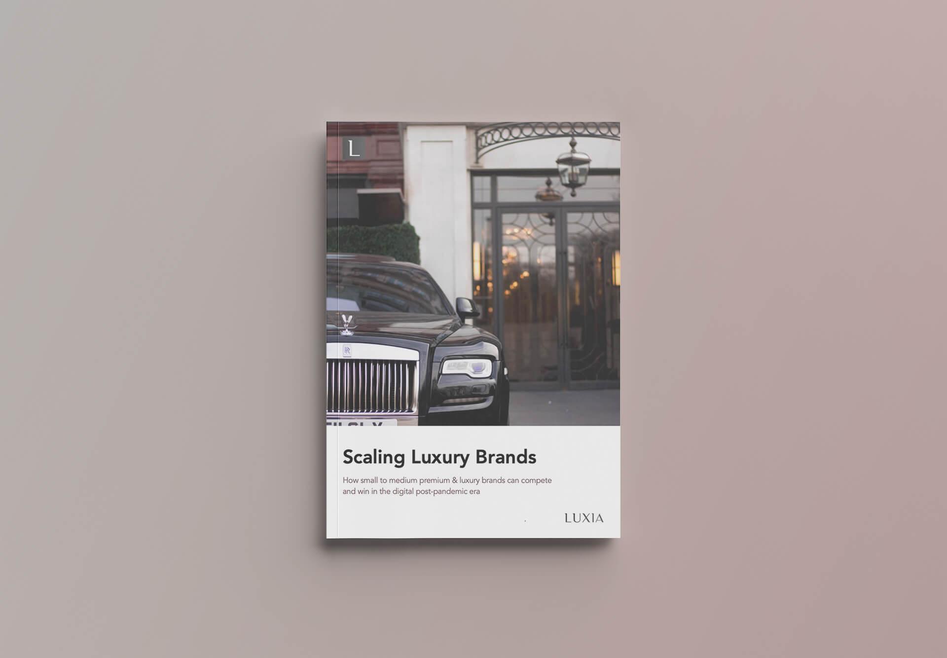 Scaling Luxury Brands