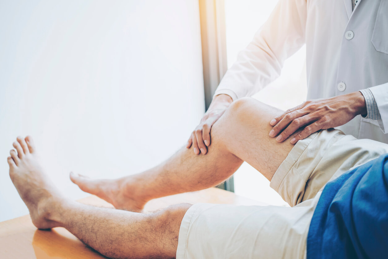 When To Consult A Vein Specialist