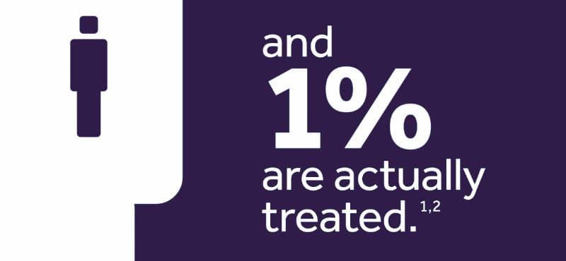 Vein Disease Is Often Misdiagnosed
