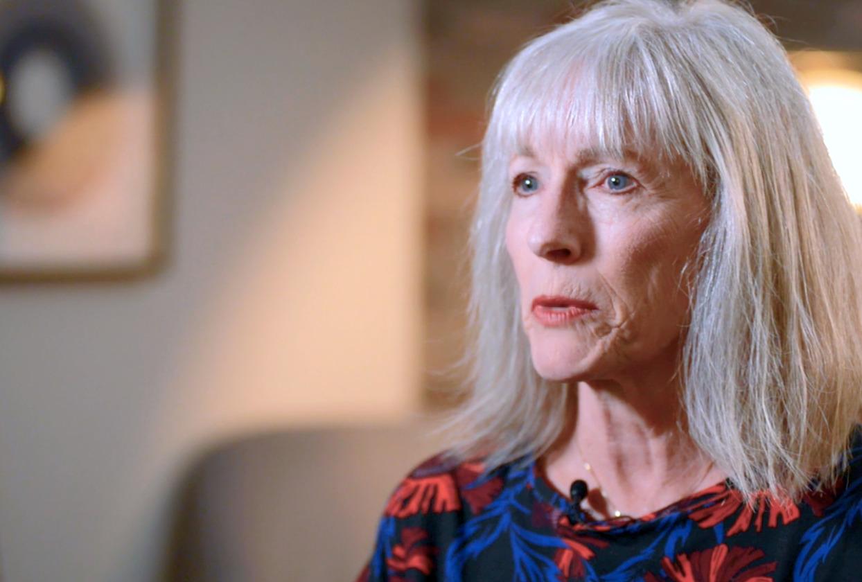 video testimonial Elaine