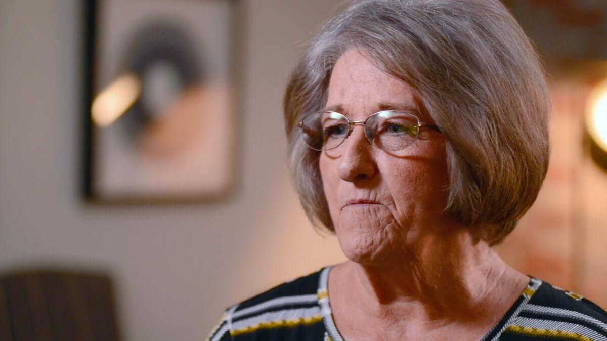 video testimonial Judy