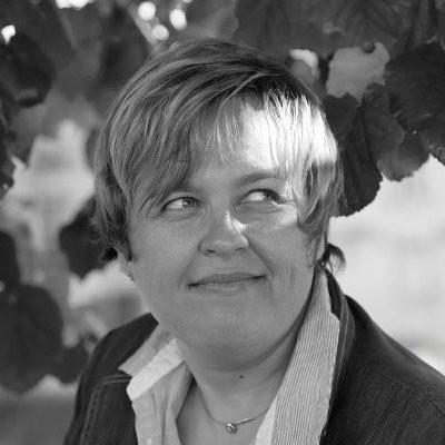 Sabine Darré - Journaliste d'entreprise