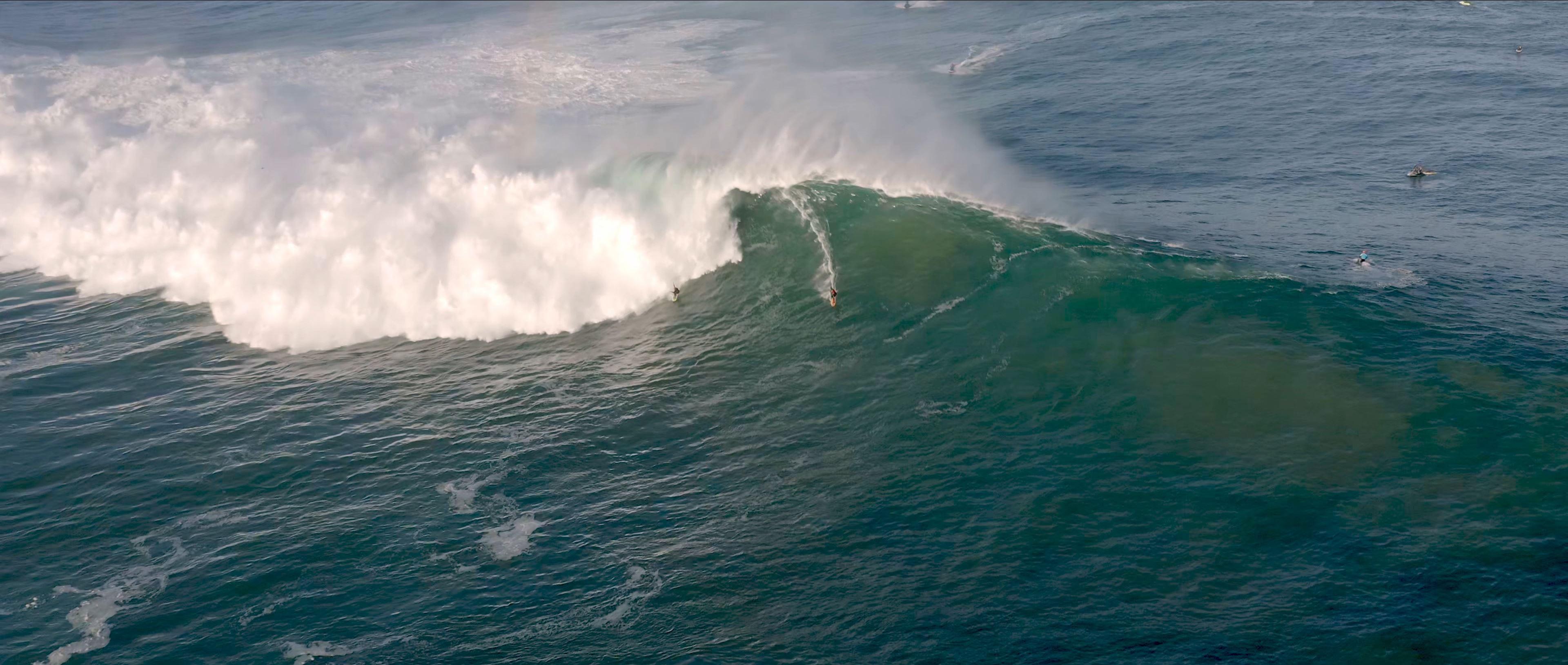 Showreel Drone - DUNE Video