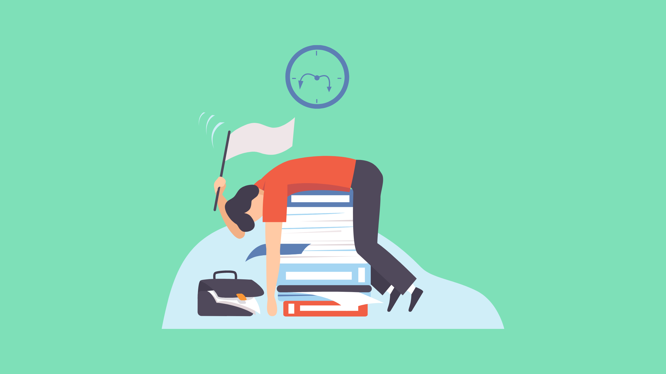 6 Tips to Help You Combat Burnout while Building Your E-Commerce