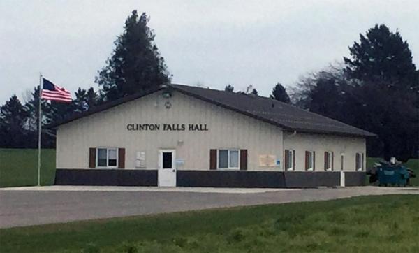 Clinton Falls