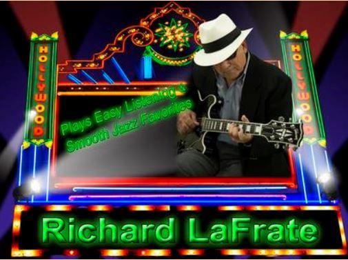 Richard Lafrate Live at the Vineyard Orlando