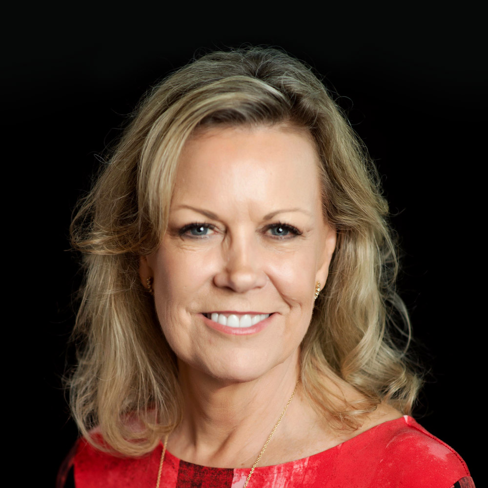 Deborah Linden