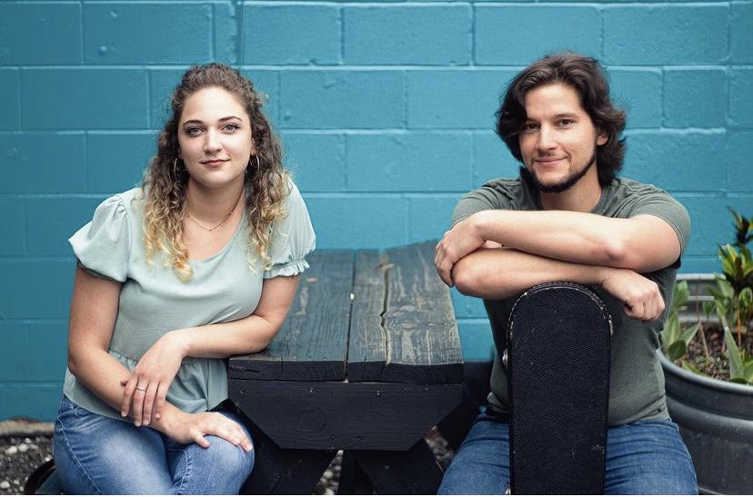 Brian & Hannah Live at the Vineyard Orlando