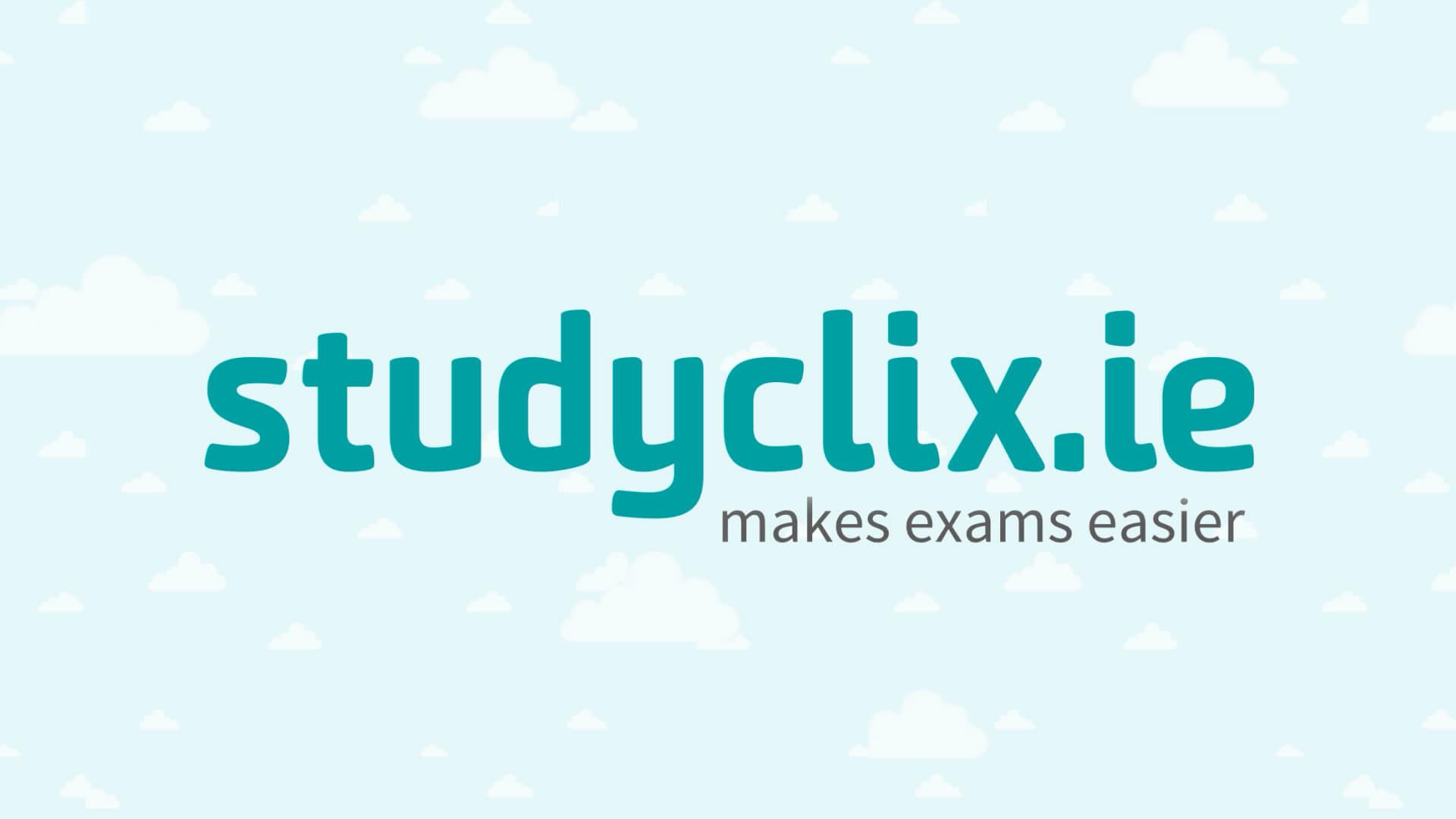 Studyclix.ie