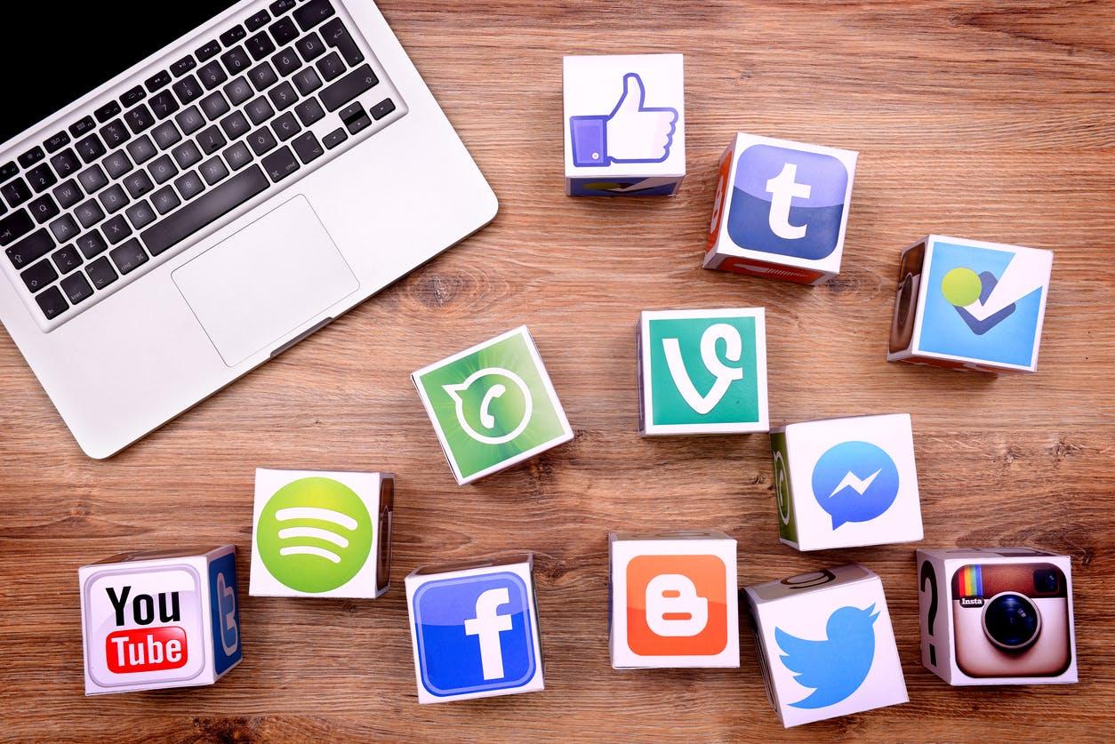 Social Media- the best marketing tool