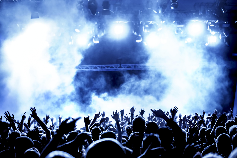 live nation festival