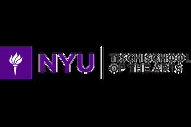 NYU Tisch School of the Arts Logo