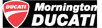 Mornington Ducati Logo
