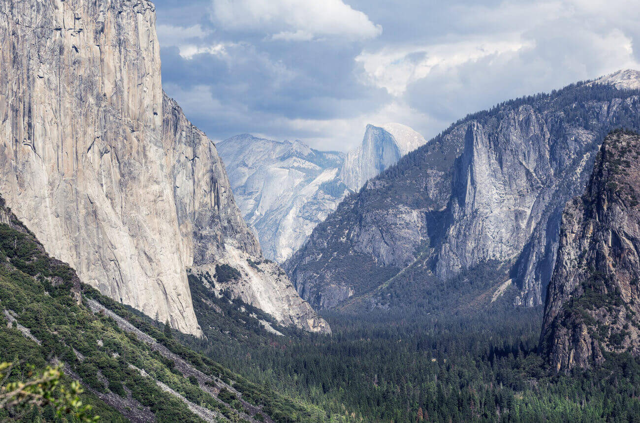 The National Parks Are Open, But Please Take Your Adventure Elsewhere