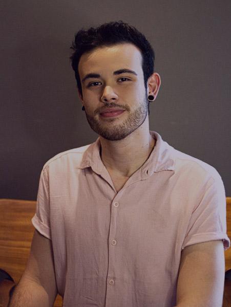 Jhonatan Carvalho