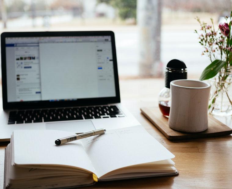 Não é todo dia que estamos inspirados para escrever. Mas, a realidade, é que no meu caso, não tenho muita escolha, preciso produzir conteúd