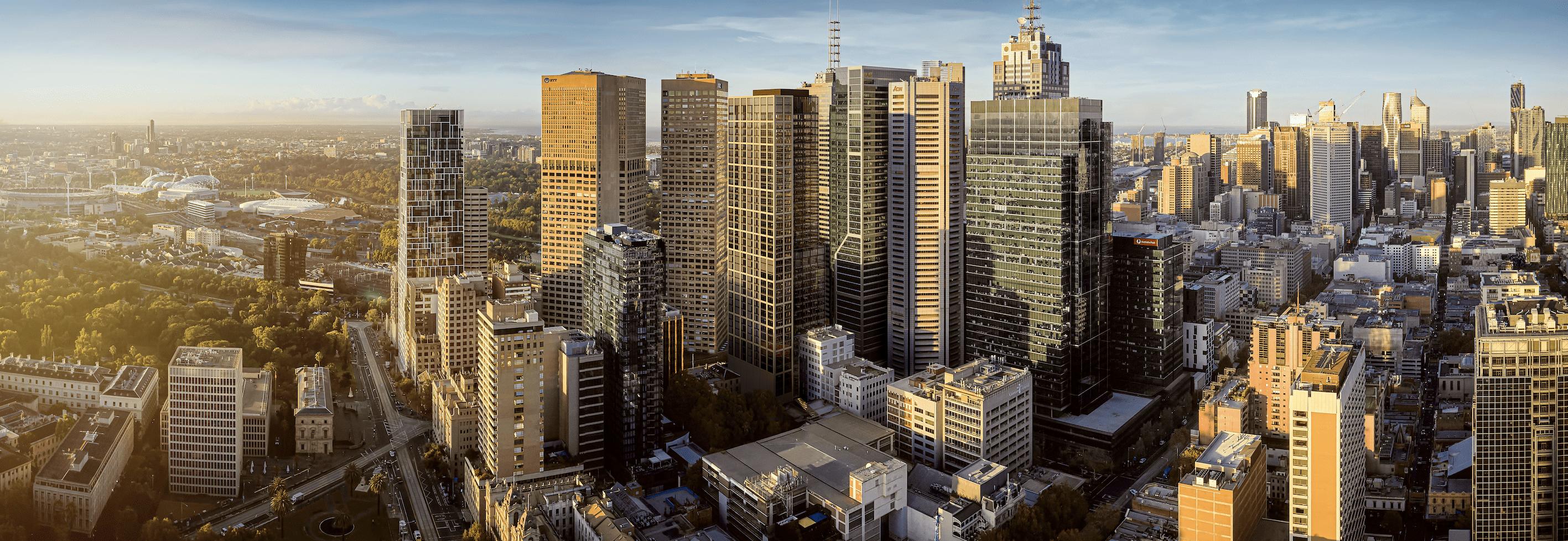 Exterior City