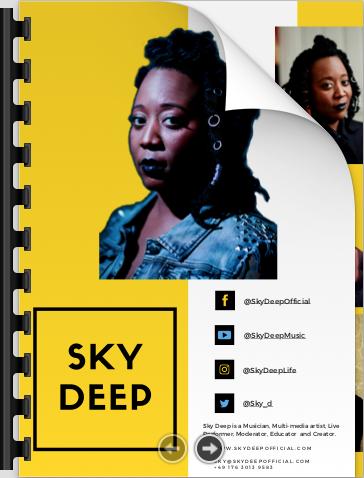 Download Pitch Deck PDF