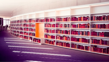 A library of possibilities