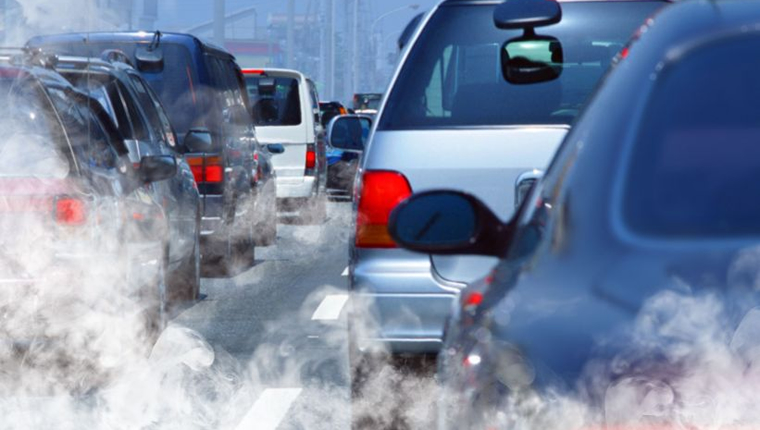 Traffic-Related Air Pollution and its Effects on Mental Health