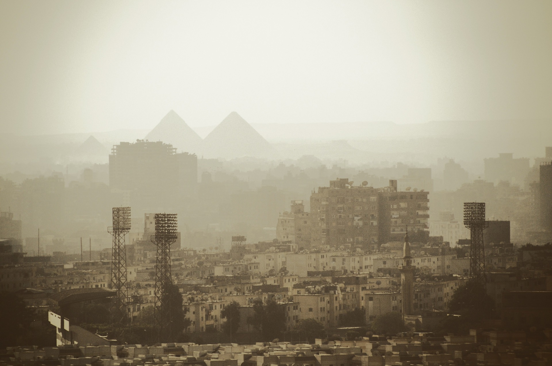 Smog and Ways it Impacts us