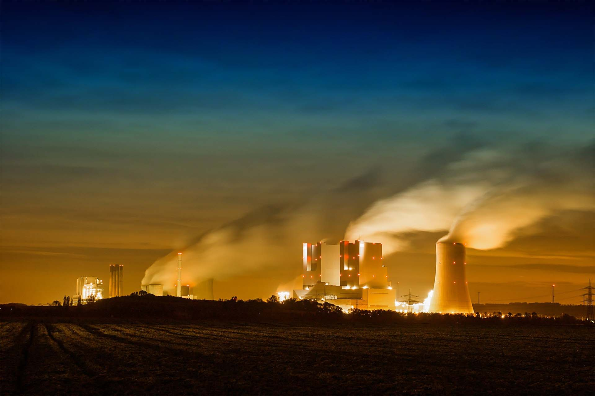 Understanding Air Pollution Better
