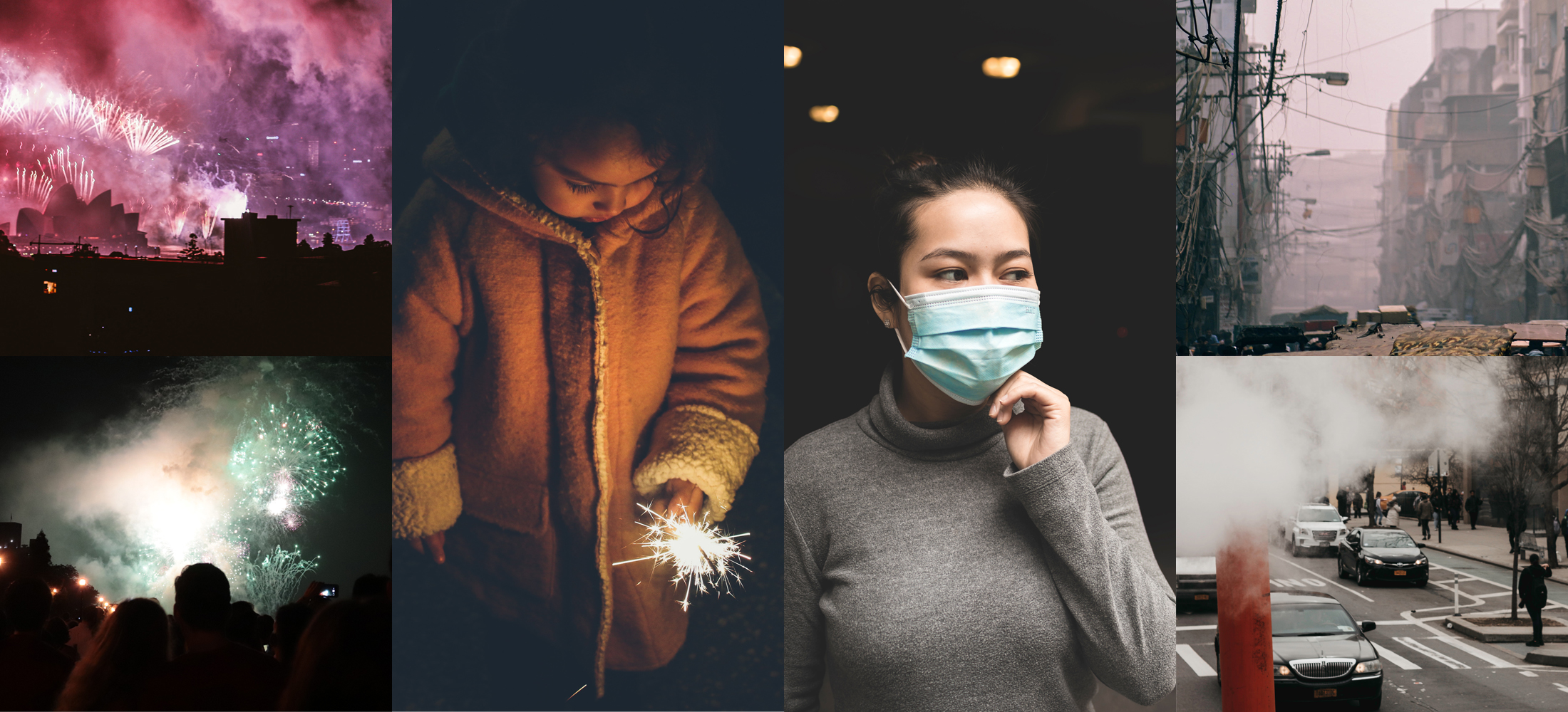 Three Precious Tips To Help You Get Better At Handling Diwali Air Pollution.
