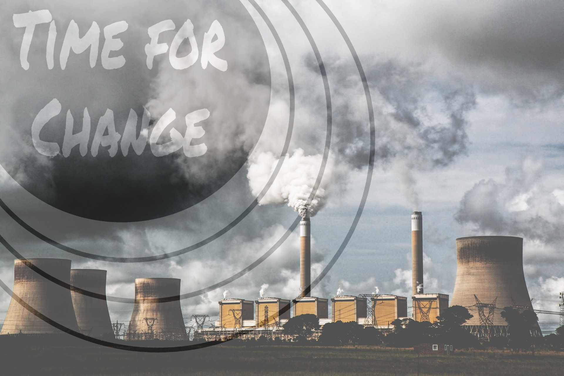 Top 5 Ways of Preventing Smog