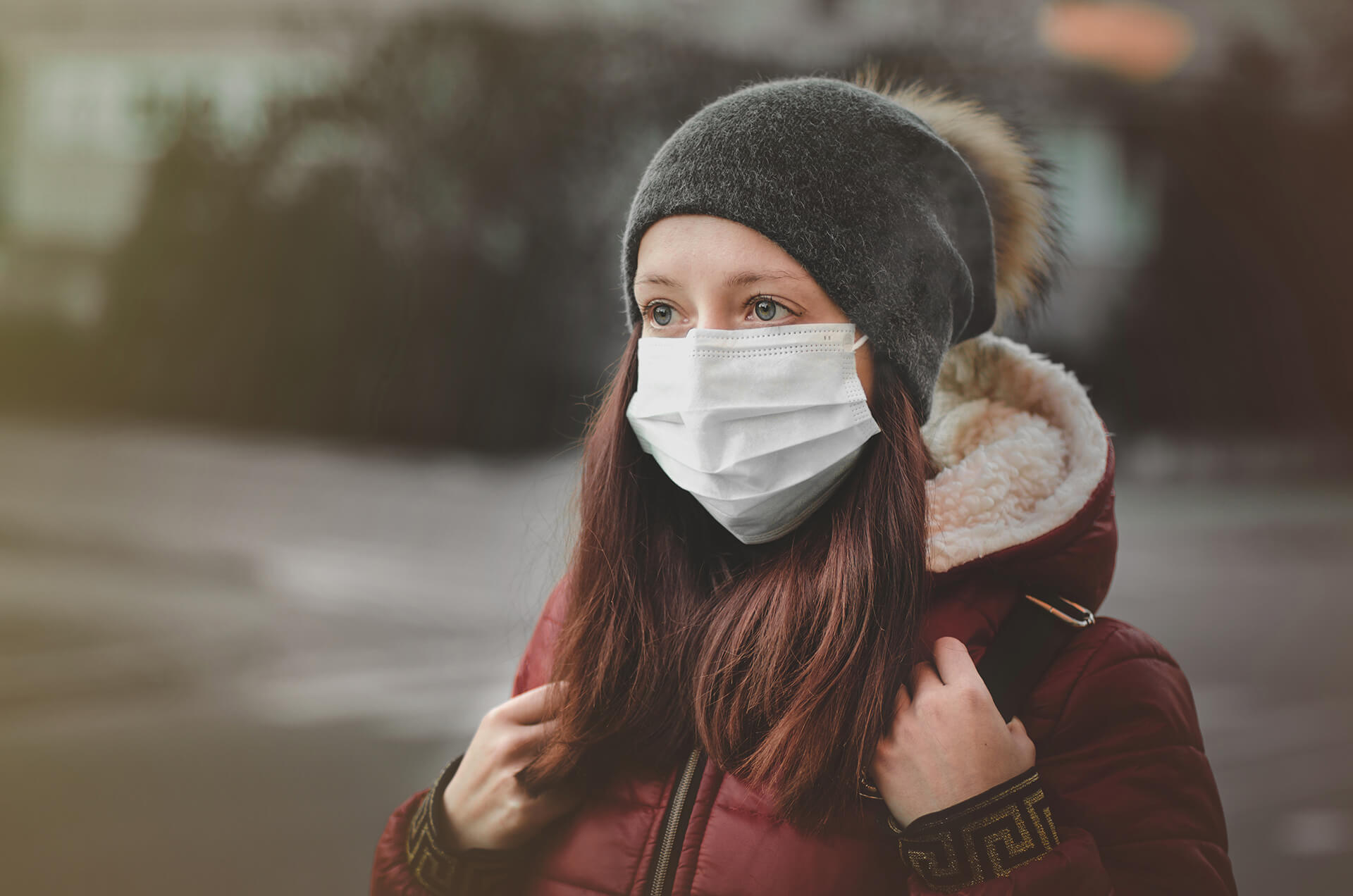 A comprehensive Buying Guide for Pollution Masks