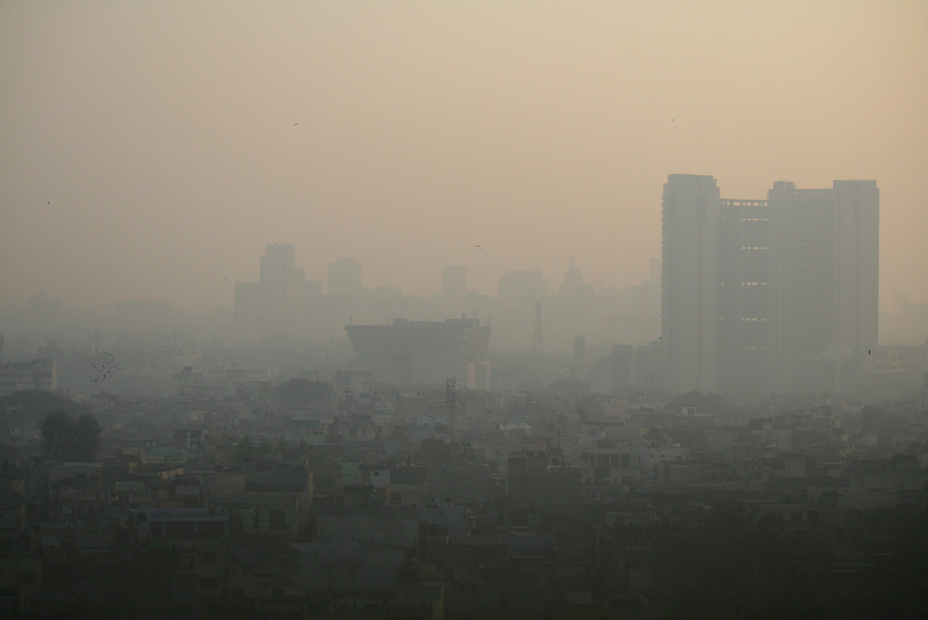 What is the solution to this Air-Pollution Problem?