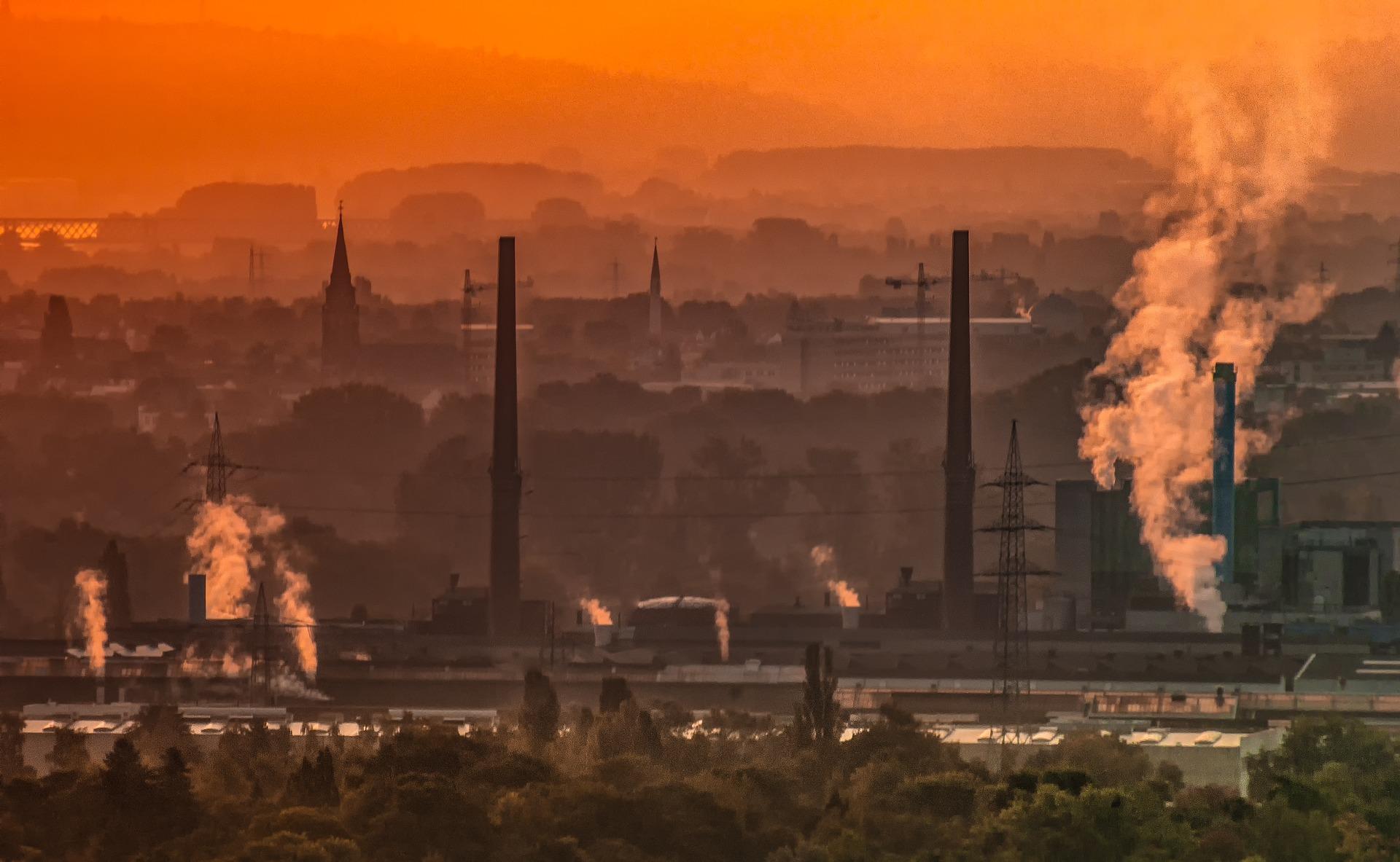 The Predicament called Air Pollution