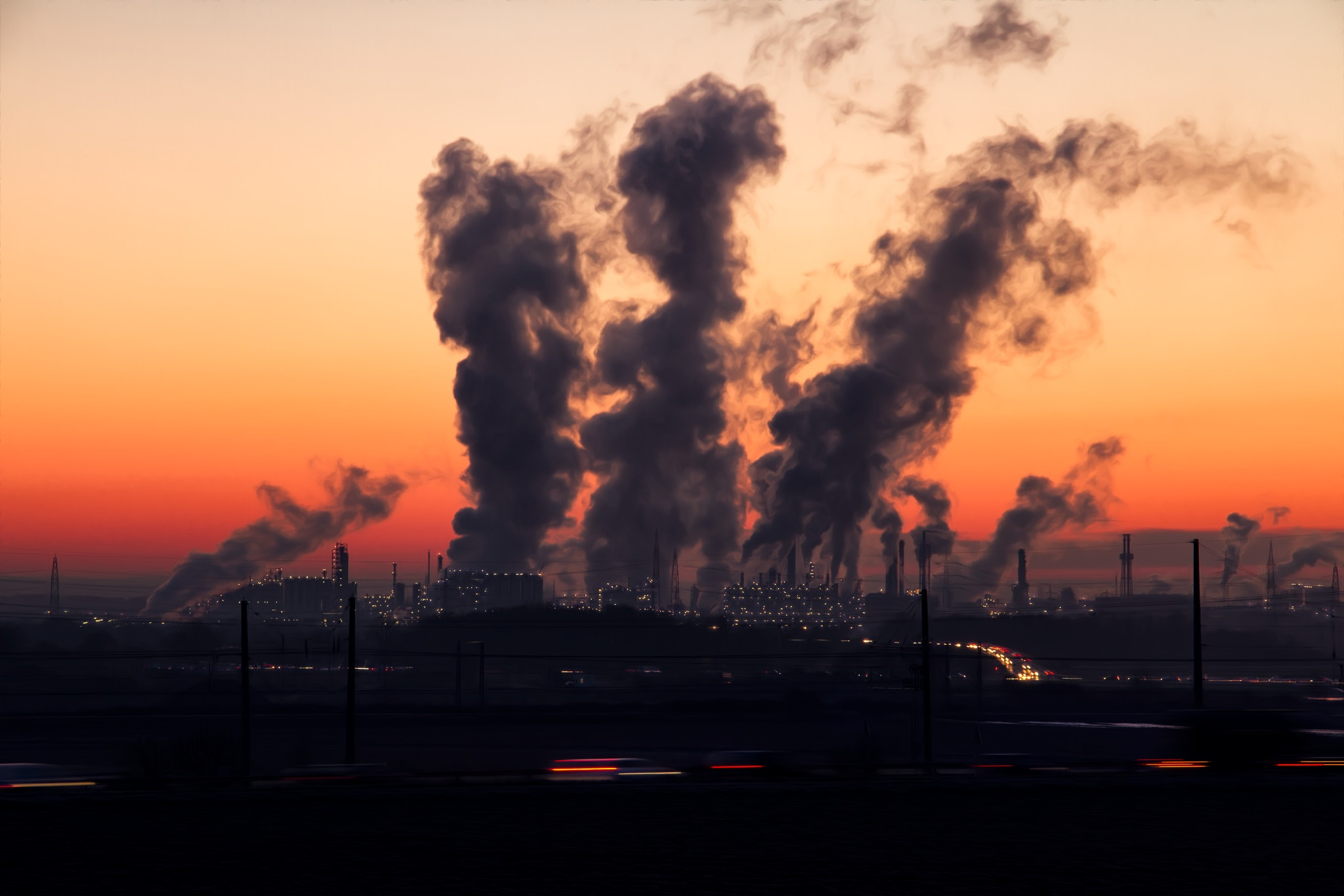 Air Pollution can Seriously Impact your Health-Here is How