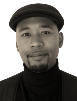 Marlon Tjondrodiwongso