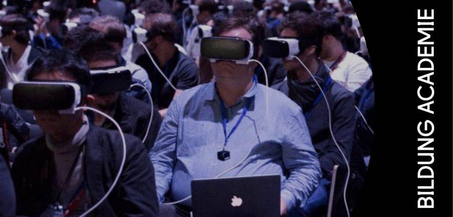 De ontwrichting door digitalisering | De Bildung Academie