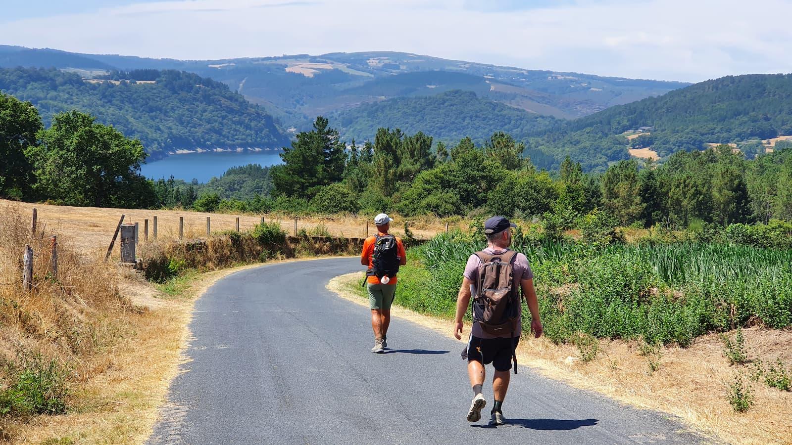 Pilgerreise Camino Portugués