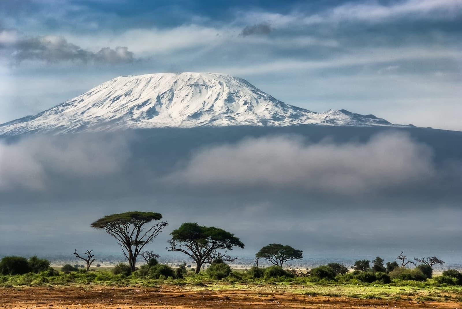 Kilimanjaro (Marangu-Route)