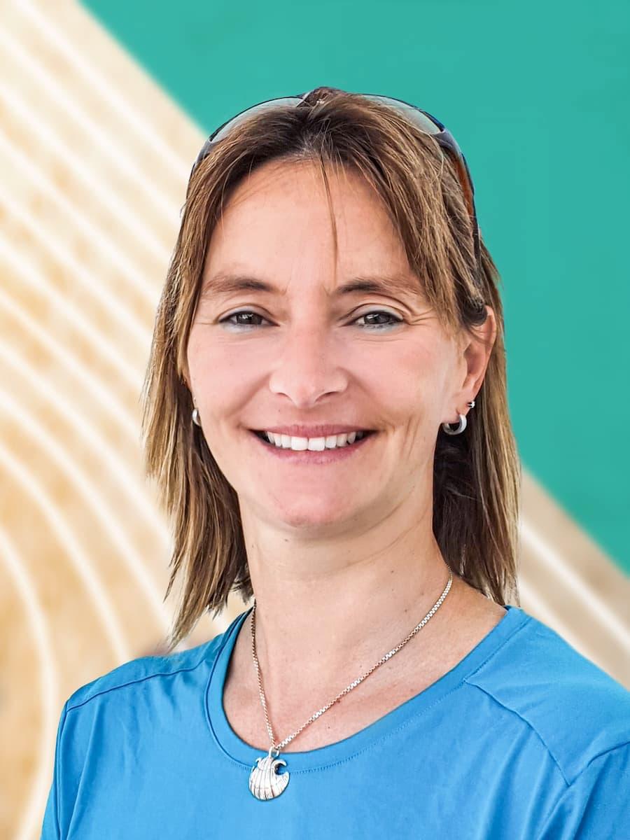 Nadine Rommler