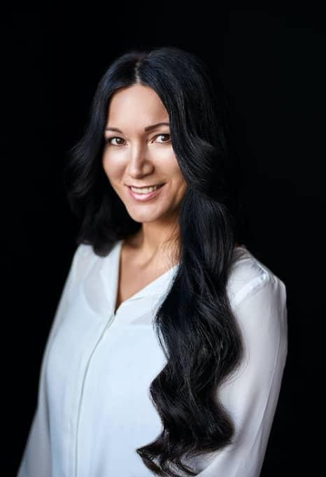 Jasmin Schmidtke: Copywriter & Social Media Strategie
