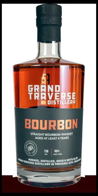 Bourbon Straight