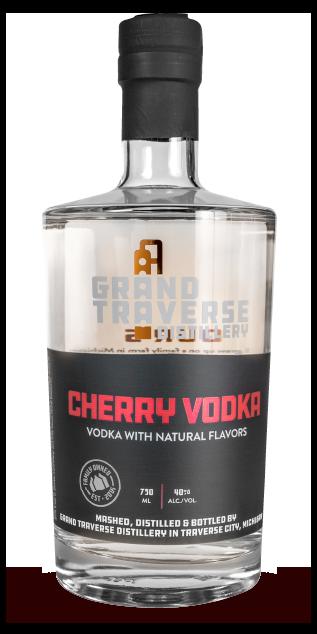 Spirit Bottle