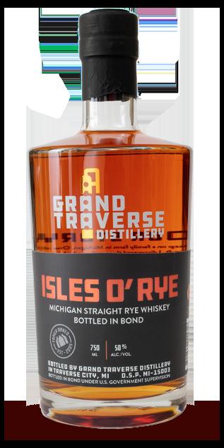Isle O Rye