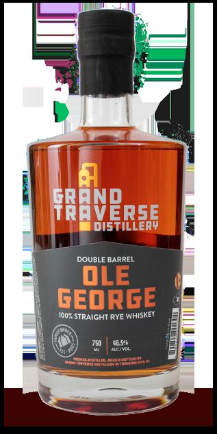 Ole George Double barrel
