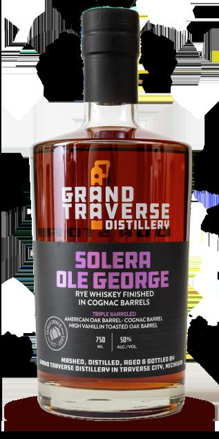 Solera Ole George