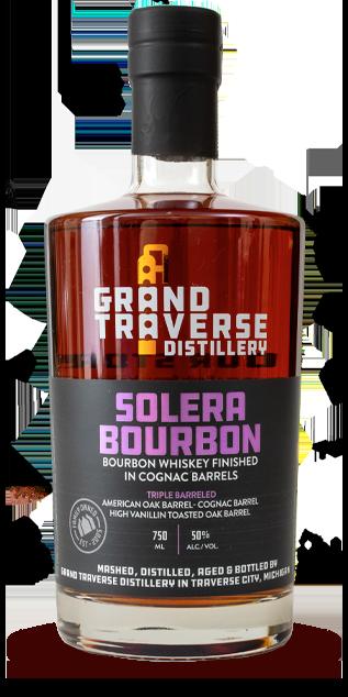 Solera Bourbon